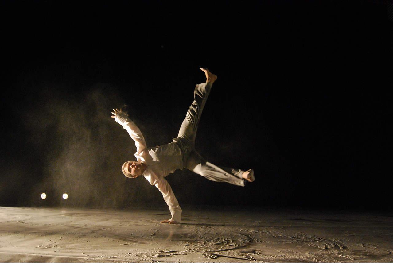 Matt Cornell | Choreographer – some works of Australian